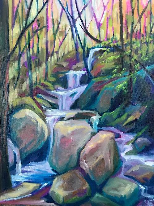 Virginia Waterfall