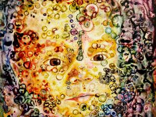 Emerging Artist: Dorian Monsalve featured on Artsnapper