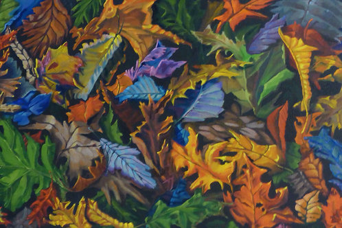 Gathering of Leaves