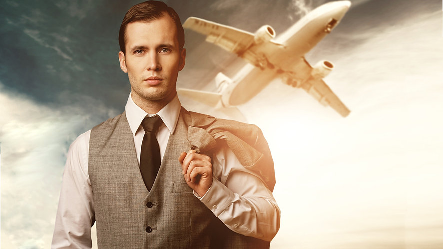 корпоративное обслуживание, делегации, поездки