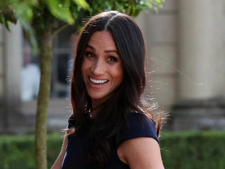 Meghan Markle's future bonding sessions with her daughter sound so fun