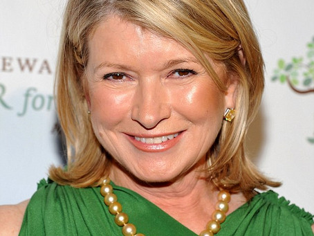 From face masks at 4am to a $500 moisturizer, Martha Stewart, 73, reveals the secrets behind her age