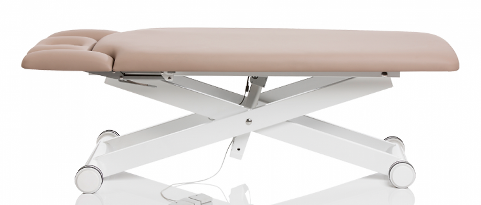 IONTO UP Massage Couch