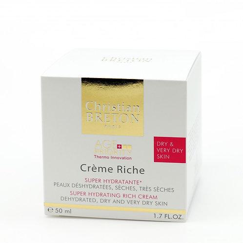 Super Hydrating Rich Cream 密集補水恒潤面霜
