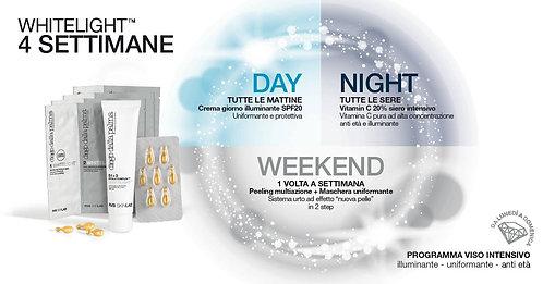 WhiteLight Kit 4星期亮白護理套裝