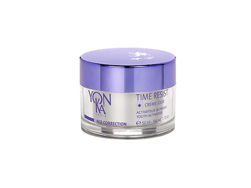 TIME RESIST CREME JOUR         - NEW MARCH 2017