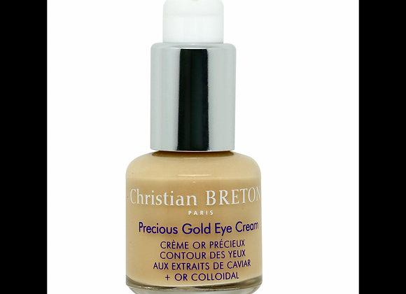 Precious Gold & Caviar Eye Cream 金純緊緻抗皺眼霜