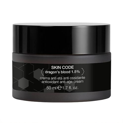 Antioxidant Anti-Age Cream 抗氧化抗齡霜