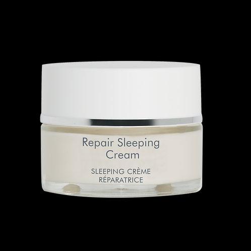 Repair Sleeping Cream 夜間修護煥膚晚霜