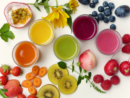 9 WAYS TO BOOST YOUR BODY'S NATURAL DEFENSES