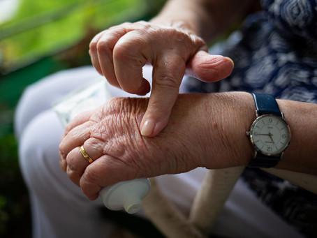 ARTHRITIS & IT'S HOMOEOPATHIC TREATMENT