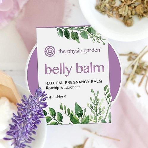 Physic Garden Belly Balm