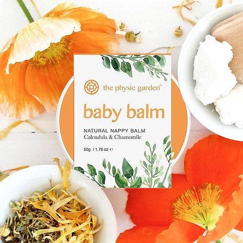 Physic Garden Baby Balm