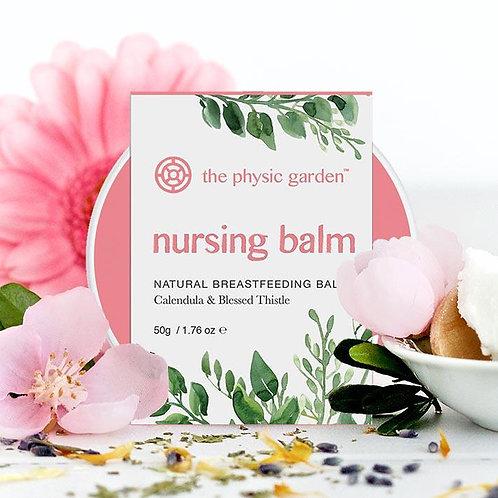 Physic Garden Nursing Balm