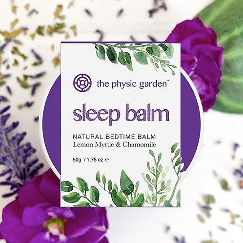 Physic Garden Sleep Balm