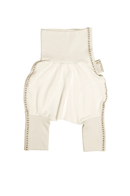 Baby Trousers Beibamboo Organic 3-7 Months
