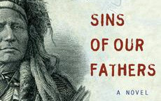 Sins of Our Fathers named finalist for Los Angeles Times Book Prize