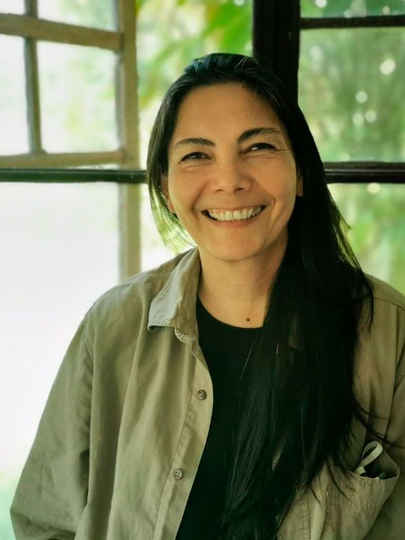 Gabriela Chang