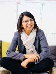 Daniela Peralvo