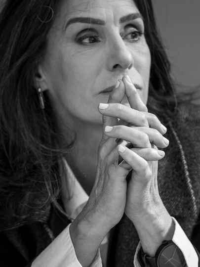 Alejandra Gottelli