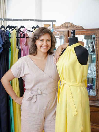 Maria Fernanda Arroyo