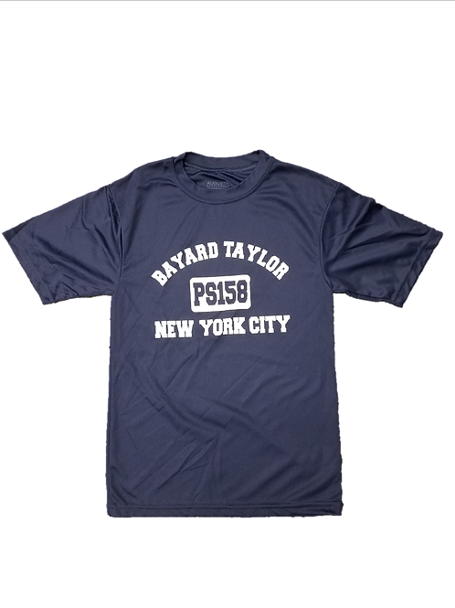 PS 158 Performance T-Shirt -Youth