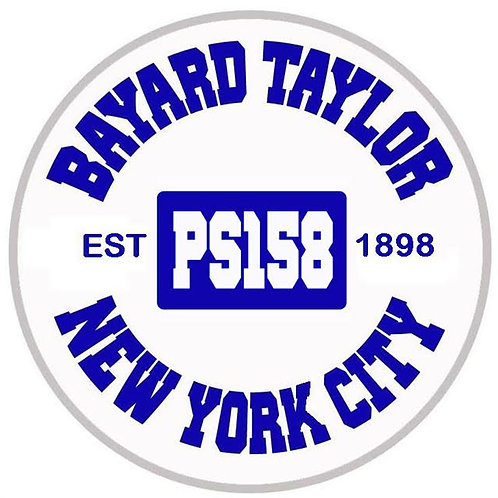 PS 158 Stickers