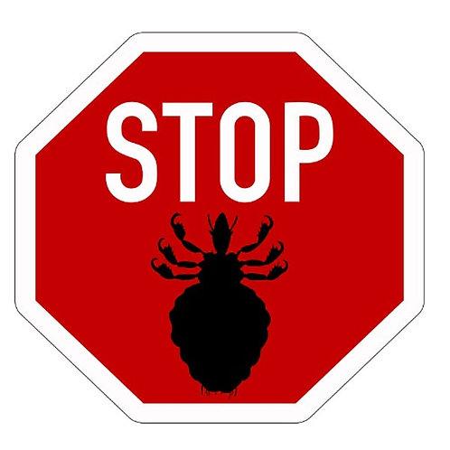 Lice Check Donation