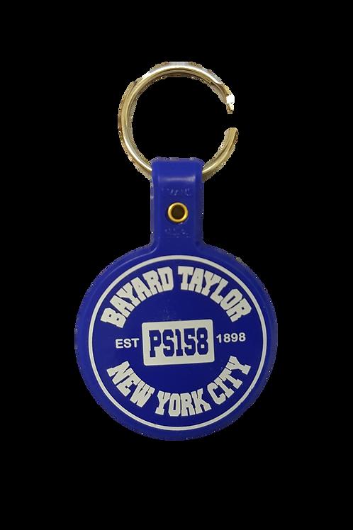 PS 158 Keychain