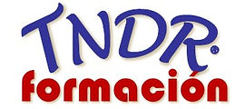 Logo Formación TNDR