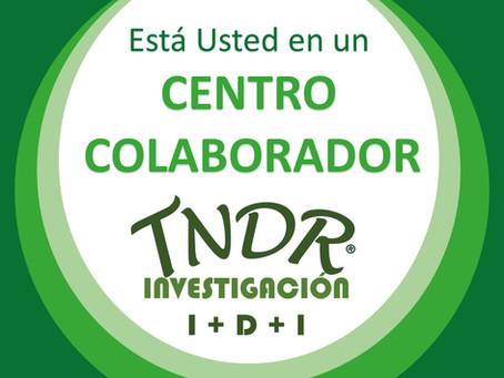 Colaborador TNDR