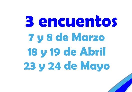 2020 info curso Asturias fechas