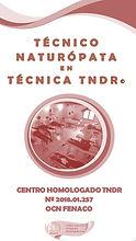 Técnico Naturópata en TNDR