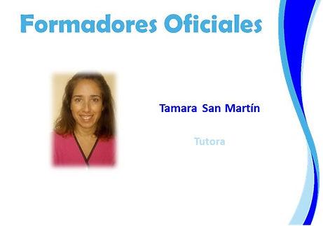 Tamara San Martín Pérez