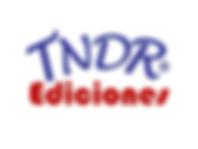 Ediciones TNDR, Libros TNDR, Videos TNDR