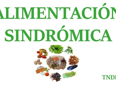 Dr. Cayo ¿Qué es la Alimentación Sindrómica TNDR?