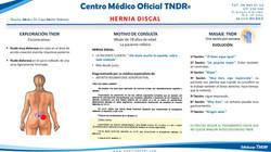 Hernia Discal-