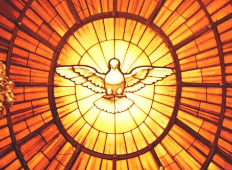 holy spirit month