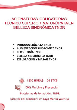 2020 edwic asignaturas naturopatia belle