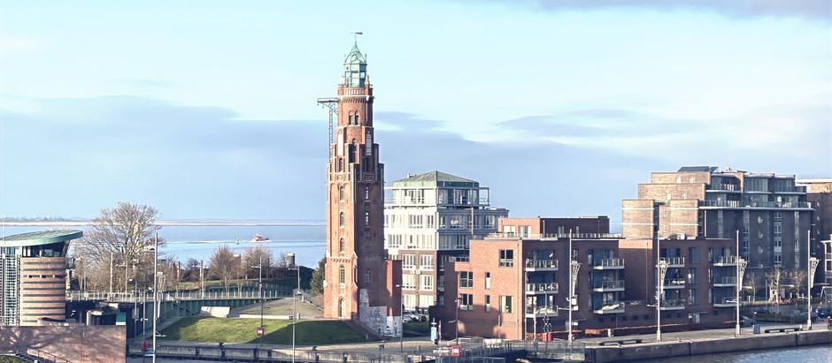 Bremerhaven - 24 h Auszeit