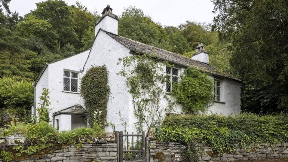 Wordsworth Cottage
