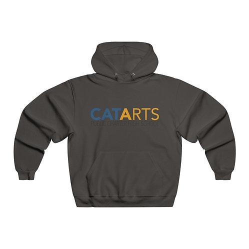 CATArts NUBLEND® Hooded Sweatshirt