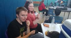 Nick and Devyn