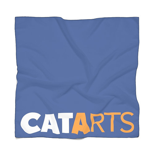 CATA Poly Scarf