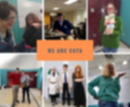 Cocheco Academy Students 2019-2020
