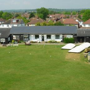 A century of cricket at Kenton!
