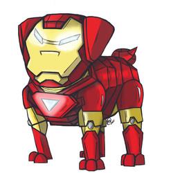 Iron Pug