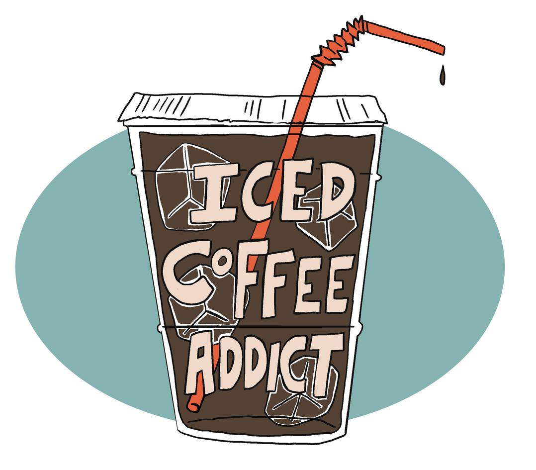 Iced Coffee Addict.jpg