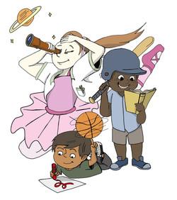 Pediatrics Logo #1