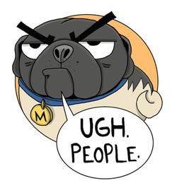 Ugh People.